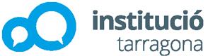 English in Institució Tarragona Logo